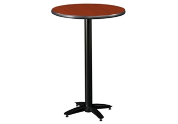 "42""Bar Height Table Arch Base, 46443"