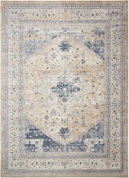 "kathy ireland by Nourison Botanical Area Rug 3'11""W x 5'7""D, 91579"