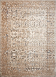 kathy ireland by Nourison Vintage Area Rug 9'W x 12'D, 91592