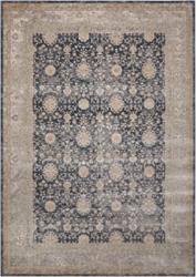 "kathy ireland by Nourison Vintage Pattern Runner 2'2""W x 7'7""D, 91598"