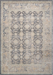 kathy ireland by Nourison Traditional Area Rug 9'W x 12'D, 91604