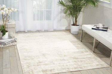 kathy ireland by Nourison Blossom Area Rug 9'W x 12'D, 91552