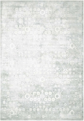 """kathy ireland by Nourison Blossom Area Rug 5'3""""W x 7'5""""D, 91550"""