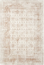 "kathy ireland by Nourison Bordered Vine Area Rug 5'3""W x 7'5""D, 91565"