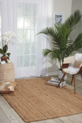 Woven Area Rug 8'W x 10'D, 99012