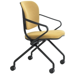 Fabric Mobile Nesting Chair, 51483