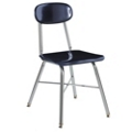 "Student Chair for First Grade - 14""H Seat, 57067"