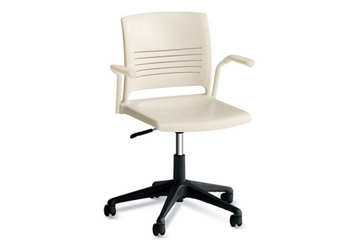 Task Chair with Arms, 57143