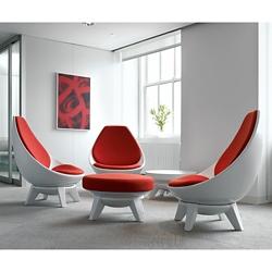 Five Piece Collaborative Lounge Set, 76465
