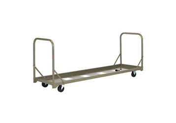 Caddy for Folding Chairs 6' Long, 92147