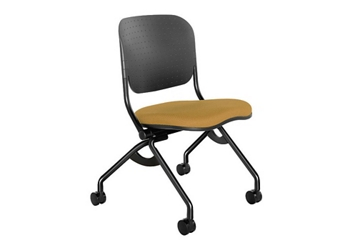 Torsion-on-the-Go Chair with Fabric Seat and Back, 51692