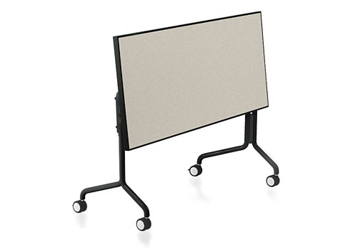 "Flip Top 30"" x 60"" Mobile Table, 220046"