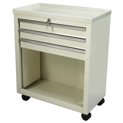 Lakeside Three Drawer Medical Cart, 31827