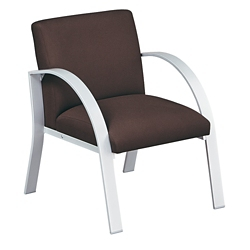 Symphony Fabric Guest Chair, 55645