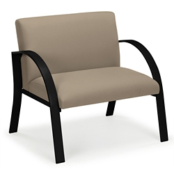 Symphony Bariatric Fabric Guest Chair, 55651