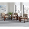 New Castle Three Piece Reception Set, 76629