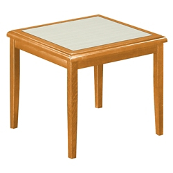 "Hampton End Table - 20""W x 20""D, 76632"