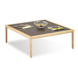 "42"" Square Lounge Table, 76634"