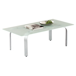 Symphony Glass Coffee Table, 76669