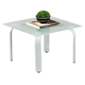 Symphony Glass End Table, 76671