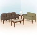 Four Piece Reception Set, 76475