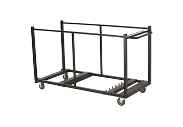 Heavy Duty Table Storage Cart, 36857