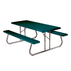 Foldable Picnic Table - 6 ft, 85787