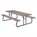 Foldable Picnic Table - 8 ft, 85788