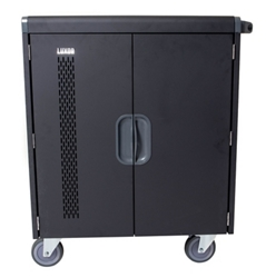 Smart Charging Cart - Up to 32 Devices, 36940