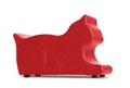 Cat-Shaped Pediatric Ottoman , 26743