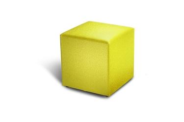 "Cube Pediatric Ottoman - 18""H, 26747"