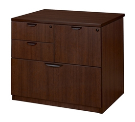 Wood Lateral File Cabinets lateral file cabinet | shop horizontal filing cabinets at nbf