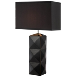 Ceramic Table Lamp, 82679