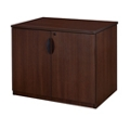Two Door Storage Cabinet, 31758