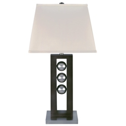 Decorative Table Lamp, 82673