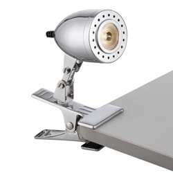 LED Mini Clip-on Lamp, 87264