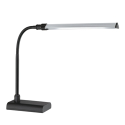 LED Metal Shade Desk Lamp , 87275