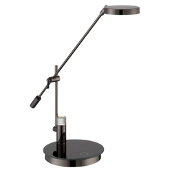 LED Desk Lamp with Night Light, 87277