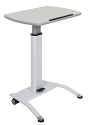 Height Adjustable Lectern, 43456