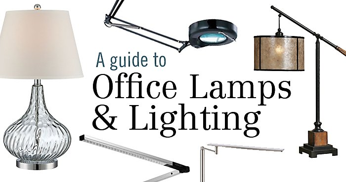 The Complete Guide to Lamps and Lighting