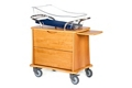 "One Drawer Bassinet - 34""W, 26620"
