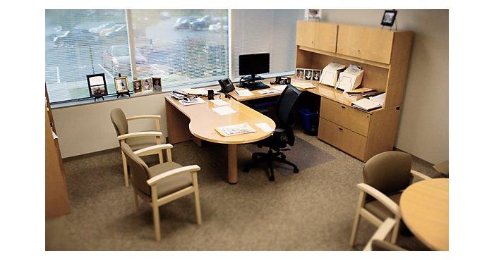 Office Tour: M3 Insurance