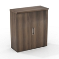 "Above Surface Laminate Door Storage Cabinet - 36""W, 14120"