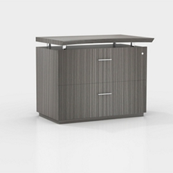 """Two Drawer Lateral File - 36""""W, 30901"""