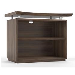 """Two Shelf Bookcase - 36""""W, 32700"""