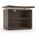 "Two Shelf Bookcase - 36""W, 32700"