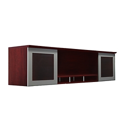 "Medina 63"" Contemporary Hutch , 36551"