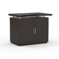 "Two Shelf Storage Cabinet - 36""W, 36597"