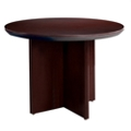 "Round Conference Table - 42"" Diameter, 40604"