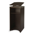 Mobile Lectern with Raised Reading Surface, 43292